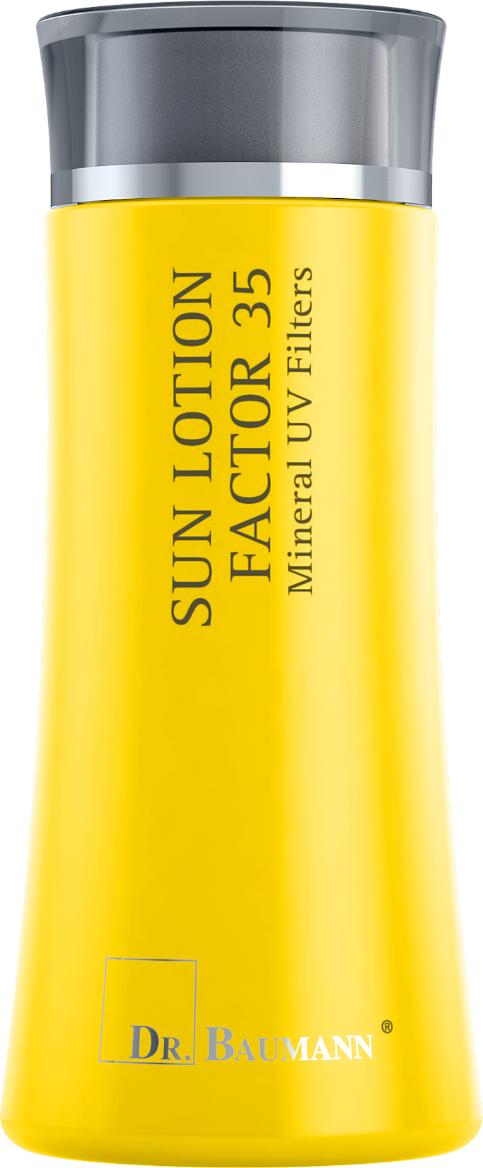 Sun Lotion Factor 35 Mineral UV Filters